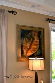 benjamin moore lenox tan paint with white trim Notes on bleeker beige Beige Paint Colors, Light Paint Colors, Interior Paint Colors, Paint Colors For Home, House Colors, Wall Colors, Gray Paint, Room Colors, Greige Paint