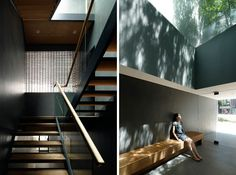 Hiroshima Japan, Optical Glasses, Modern Architecture, Glass Houses,  Architects, Hardware, Interior, Architecture