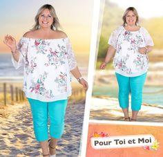 Off Shoulder Blouse, Tops, Women, Fashion, Plus Size Fashion, Moda, Women's, Fashion Styles, Woman