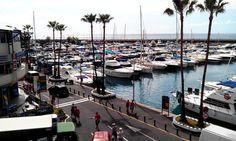 Puerto Colon - Watersport