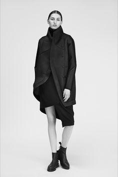 Sfilata Ilaria Nistri Milano - Pre-Collezioni Autunno-Inverno 2015-16 - Vogue