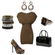 love this for a date night outfit!