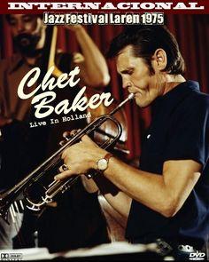 Chet Baker Live in Holland 1975