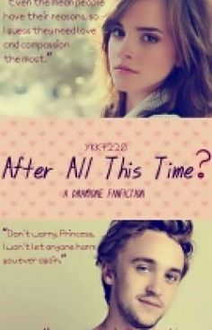 Hermione hates Draco... Or that's what she thought! Another year at hogwarts gives them another chance to live, learn...