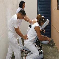 Faça já sua inscrição no Curso de Massagem Saúde Integral e tenha autonomia de trabalho na profissão que mais cresce no Brasil