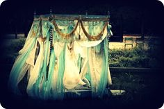 bohemian tent   Bohemian Chic and Such (Shared) / dreamy tent