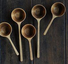 Kato Yoshiyuki | Renge Soup Spoon - Analogue Life