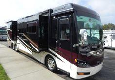 2014 Newmar Ventana Diesel Pusher 4039