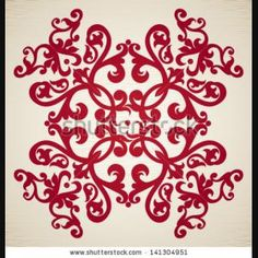 Painting idea - 1cc2-vector-vector-baroque-ornament-in-victorian-style-element-for-design-it-can-be-used-for-decorating-of-141304951.jpg (300×300)
