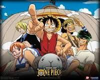 Twenty-two years have passed since Roger's execution, and Monkey D. Luffy, a young boy inspired by his childhood idol and powerful pirate Red Haired Shanks, sets off on a journey from the East Blue Sea to find the One Piece and become King of the Pirates. In an effort to organize his own crew, the Straw Hat Pirates, Luffy befriends a swordsman named Roronoa Zoro and they sail off to find the One Piece.