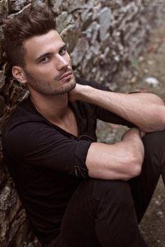 PHOTOS. Aurélien Giorgino élu Mister France 2015 pour le retour du concours