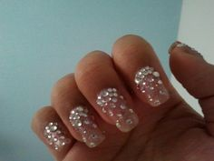 bling - it's my favorite color!