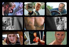 Memento #movie #9frames