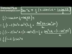 Identidades trigonométricas complejas ejemplo 10 Arabic Calligraphy, Trigonometry, Identity, Arabic Calligraphy Art