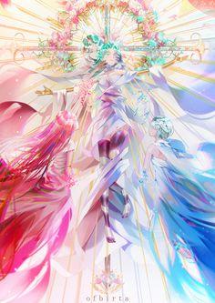 Land Of Lustrous by gumimecv on DeviantArt Steven Universe, Fan Art, Anime Art Girl, Hatsune Miku, Anime Style, Sell Your Art, Kawaii Anime, Framed Art Prints, Character Art