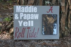 Sports Team Personalized Signs, Personalized Wood Signs, Football Fan Wood Sign, SEC Personalized Wood Sign, NFL Personalized Wood Sign, College