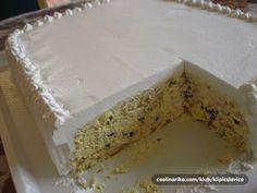 Recepti za top jela i poslastice: Torta od bananica! Za pola sata!