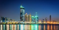 1.7m guests check into Abu Dhabi hotels during first half   Abu Dhabi's hotels and hotel apartments reported their best half year performance yet in terms of hotel guests, guest nights, and revenues, with occupancy reaching 77 per cent, according to the Tourism and Culture Authority (TCA).  http://www.ebctv.net/economics-business/1-7m-guests-check-abu-dhabi-hotels-first-half/