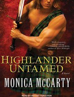 highlander untamed monica mccarty -