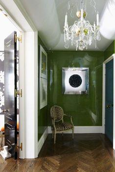 Foyer Entry Decorating Ideas Design By Alex Papachristidis