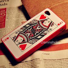 $4.82 iphone 4 case -ZZKKO