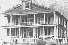 Slave House - Crenshaw manor
