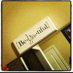 Be.You.tiful:)