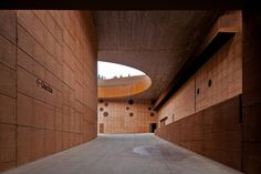 Antinori Winery / Archea Associati