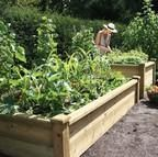 Superior Wooden Raised Beds Video - Harrod Horticultural