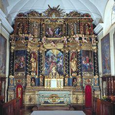 Chiesa Parrocchiale di Santo Stefano ad Aosta | Scopri di più nella sezione Itinerari tematici del portale #cittaecattedrali