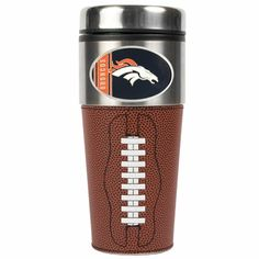Travel Mugs - Denver Broncos
