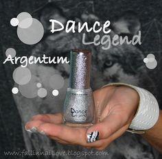 Dance Legennd Argentum #13. Too ironic. @Elizabeth Cascarella