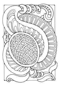 524 best Mandala Coloring Pages images on Pinterest | Coloring pages ...
