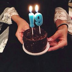 Dpz for girls Happy Birthday 19, Cute Birthday Quotes, Birthday Goals, Birthday Wishes Quotes, Birthday Pictures, Birthday Bash, Bithday Cake, Birthday Wallpaper, Bday Girl