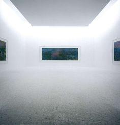 Chichu Art Museum Tadao Ando
