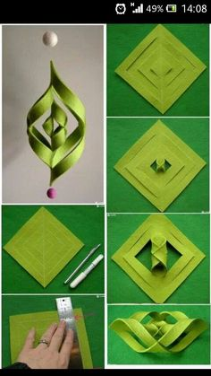 10 Creative DIY Paper Craft Ideas That Everyone Must See