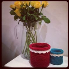 My Crochet Projects 2012 One Of Those Days, Crochet Projects, Pot Holders, Planter Pots, Create, Inspiration, Vase, Biblical Inspiration, Hot Pads