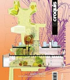 El Croquis 184: Amid Cero9/Mos PDF