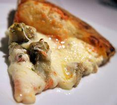 Uma das melhores pizzas de São Paulo é servida só aos domingos