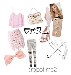 Designer Clothes, Shoes & Bags for Women Kids Outfits Girls, Girly Outfits, Simple Outfits, Girls Dresses, Cute Outfits, Fashion Outfits, Project Mc2 Toys, Project Mc Square, Cute Girl Costumes