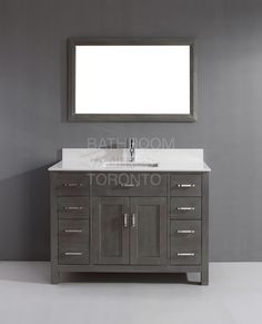 Bathroom vanities: spring is here at add new life to your bathroom with a vanity from overstock™ your online bathroom furniture store! Description from bathroomsketch.com. I searched for this on bing.com/images