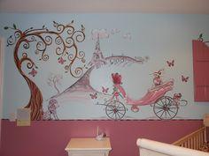 Paris Mural...