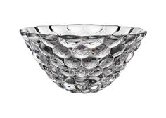 Must Have: Raspberry bowl 250 mm - Orrefors Vases, Crystal Design, Decoration, Decorative Bowls, Scandinavian, Raspberry, Crystals, Beautiful, Men's Accessories