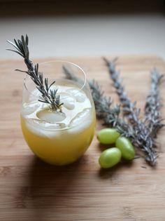 """Peach-lavender sangria #sangria  www.LiquorList.com """"The Marketplace for Adults with Taste!"""" @LiquorListcom   #LiquorList.com"""