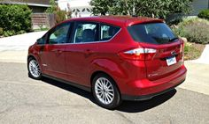 Ford C-MAX nailed as most unreliable car by Consumer Reports.