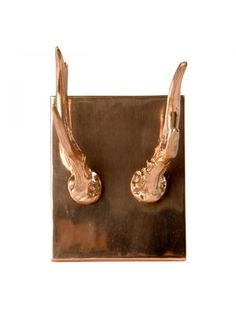 Rack Oh Deer Copper..