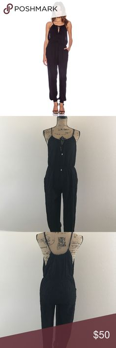 Obey Jumpsuit My mannequin does not do this piece justice! Gorgeous Obey jumpsuit! Size xxs Obey Pants Jumpsuits & Rompers
