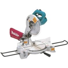 MAKITA MITRE SAW MODEL: LS1040