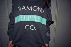 Diamond Supply Co. Lovee