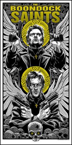 doyle The Boondock Saints
